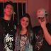 Konai esteve no estúdio com Cynthia Luz e Pedro Lotto