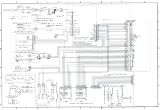 Random Arcade Shit: Sega New Astro City Wiring Schematic