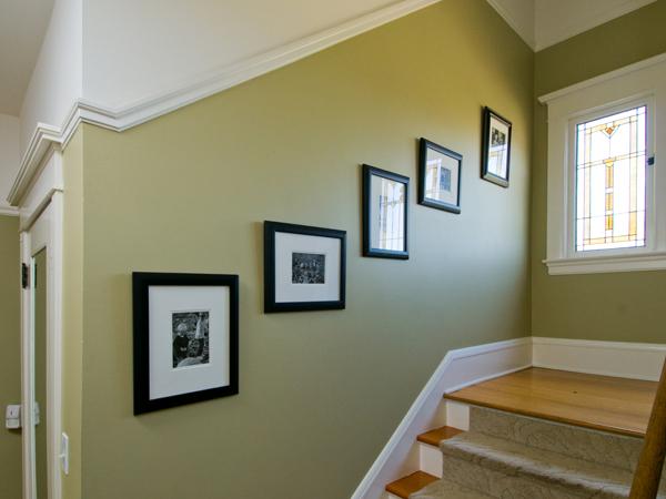 Interior House Paint Colours