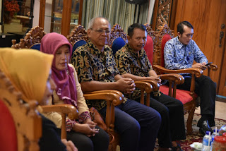 LPP RRI Jember Akan Gelar Dialog dan Konser Kebangsaan