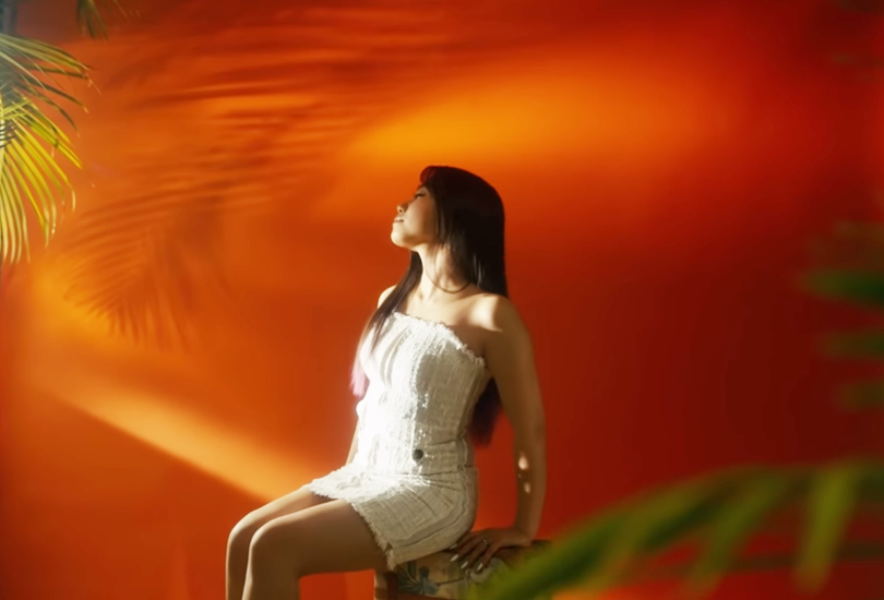 "Riri (not THAT Riri) serves up a J-R&B Summer jam with ""Luv Dejavu"" | Random J Pop"