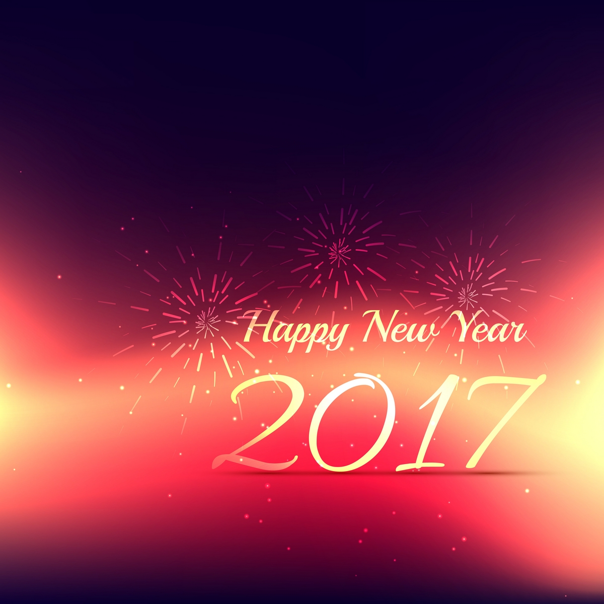 Happy New Year 2017 Images