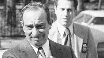 Carmine Persico in 1980