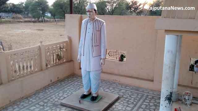 freedom fighter maliram saini