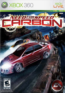 Need for Speed Carbon (X-BOX360) 2007