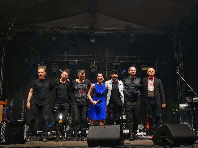 Renata Przemyk, Bye Bye Holiday, Chełmno, 29.08.2020