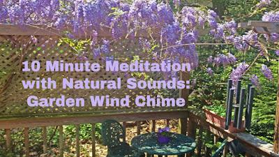 sound meditation video