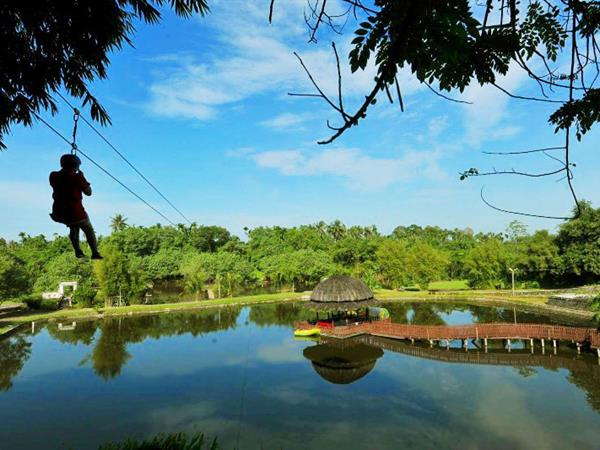 Kampung Ladang, Medan