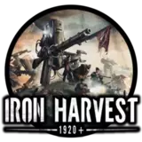 IRON HARVEST PC Game for Windows (Highly Compressed)