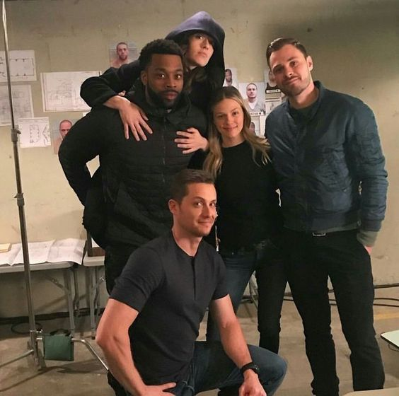 elenco de Chicago PD