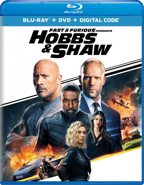 Fast & Furious Presents: Hobbs & Shaw (2019) English Blu-Ray  HD-Rip  Download – 720P  – x264 – 1.5GB – Download [Dual Audio Movies]