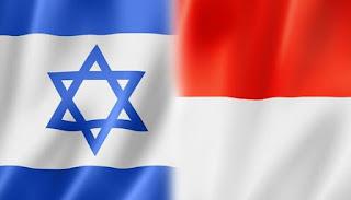 Agenda Terselubung Di Balik Usulan Membuka Hubungan Diplomatik Indonesia-Israel
