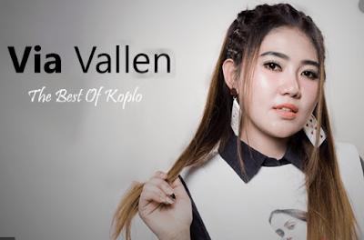 Download Kumpulan Lagu Via Vallen Terbaru 2020 Mp3 Terlengkap