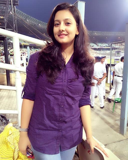 Srabani Bhunia Sweet