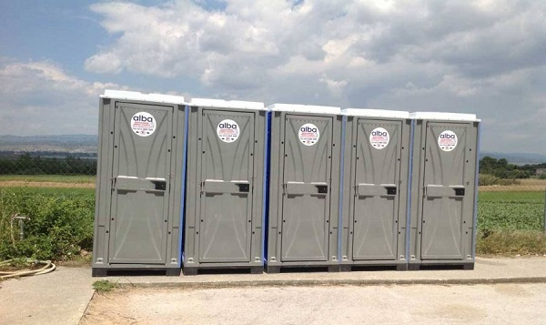 Δήμος Ηγουμενίτσας: 10.000€ για χημικές τουαλέτες στο Δρέπανο το Νοέμβριο!!!