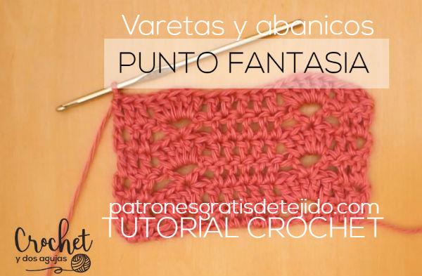 como-tejer-punto-fantasia-crochet
