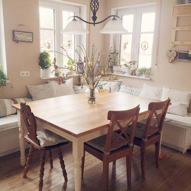 wir bauen ein haus neue projekte fashion kitchen. Black Bedroom Furniture Sets. Home Design Ideas