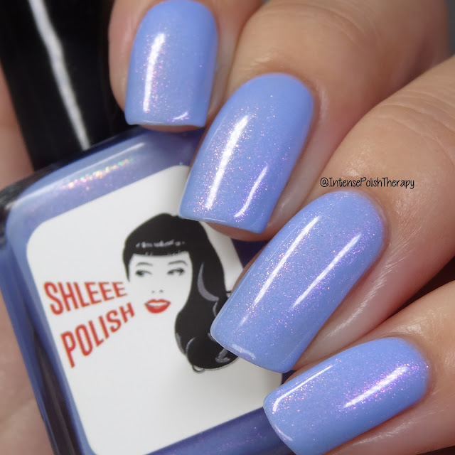 Shleee Polish Anime Gaga