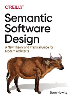 Semantic Software Design: A New Theory and Practical Guide for