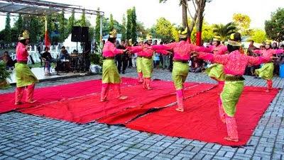 Pasukan prajurit wanita di Indonesia