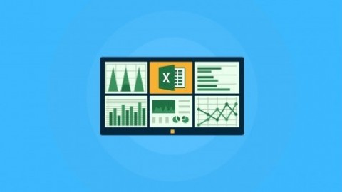 Latest Udemy Coupons] Excel With Excel Pivot Tables