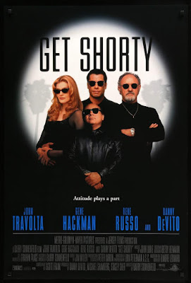 Get Shorty [1995] [DVD] [R1] [NTSC] [Latino]