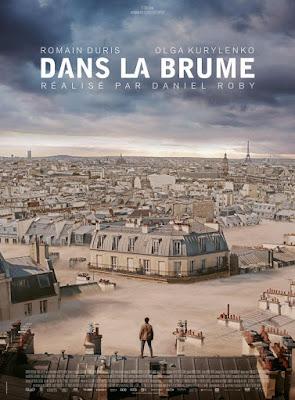 Dans La Brume 2018 DVD R4 NTSC Sub