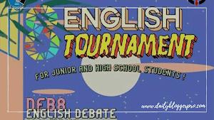 Detour English Debate Tournament 2018: Lomba Debat Bahasa Inggris Asian Parliamentary Untuk Murid SMA Di Bulan Juli 2018