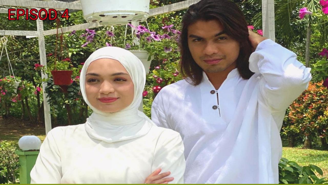 Tonton Drama Sang Pewaris Episod 4 (TV3)