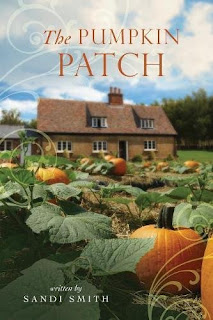 Becoming a Writer, guest post by Sandi Smith @sandi_author @iReadBookTours