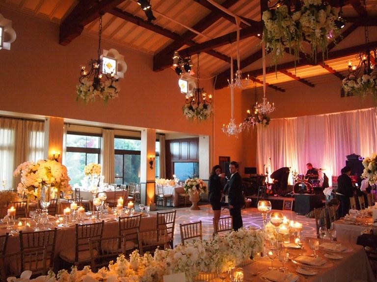 Journey For My Dream Bel Air Bay Club Wedding