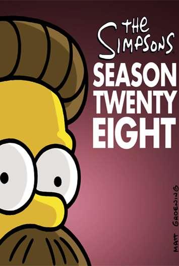 Los Simpsons Temporada 28 Completa HD 720p Latino