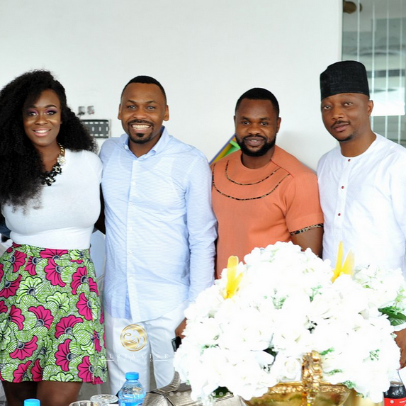 Ubi-Franklin-Lilian-Esoro-son-Jayden-birthday-11