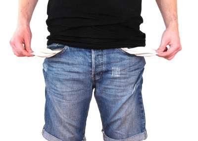 10 hábitos que te hacen pobre
