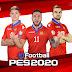 PES խաղում պաշտոնապես ներկայացված է նաև Հայաստանի ազգային հավաքականը