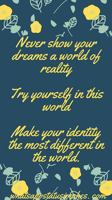 2 Line Inspirational Shayari In English