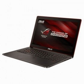 ASUS ROG G501JW Windows 8.1 64bit Drivers