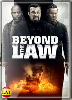 Sobre la Ley (2019) DVDRIP LATINO
