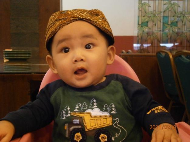 Nama-nama Bayi Indonesia Ini Susah Banget Ejaannya, Suatu Saat Si Anak Pasti Sangat Kerepotan