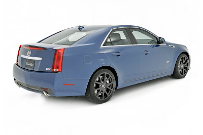 Cadillac Releases Limited Edition