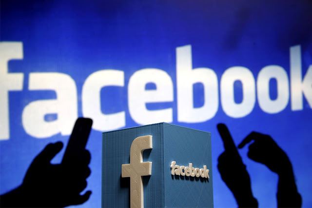 Facebook disables more than 2 billion fake accounts