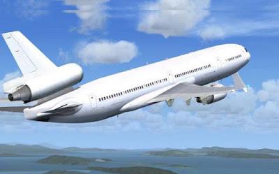 5 λόγοι για τους οποίους το βασικό χρώμα των αεροπλάνων είναι το λευκό