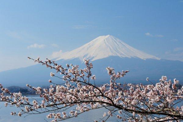 Tips ambil Foto Gunung untuk Nampak Besar