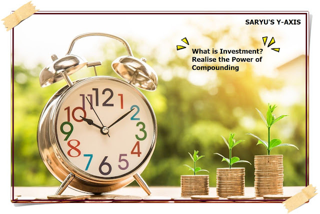 what-is-investment