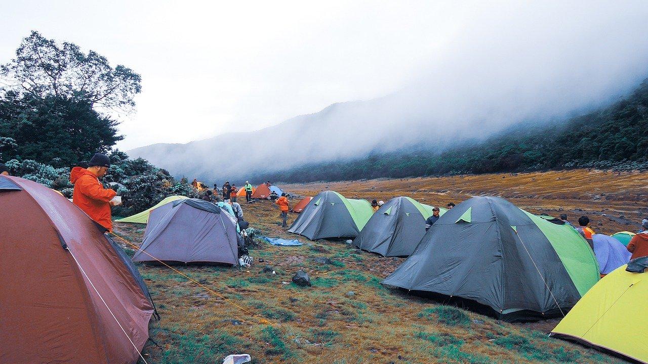 4 Ways to Make Free Camping Near Me