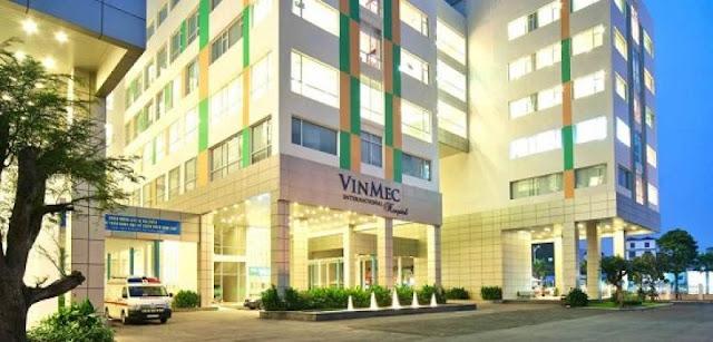 Trung tâm tiêm chủng dịch vụ uy tín nhất tại Hà Nội