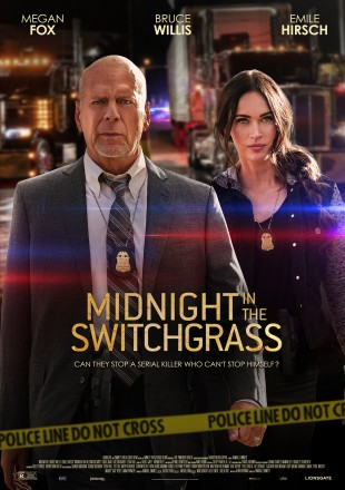 Midnight In The Switchgrass 2021 Dual Audio 720p WEBRip [Hindi – English] ESubs Download