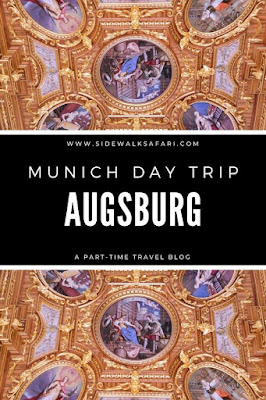 Munich to Augsburg Germany Day Trip