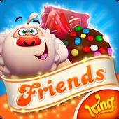 Candy Crush Friends Saga Mod v1.28.6 Apk
