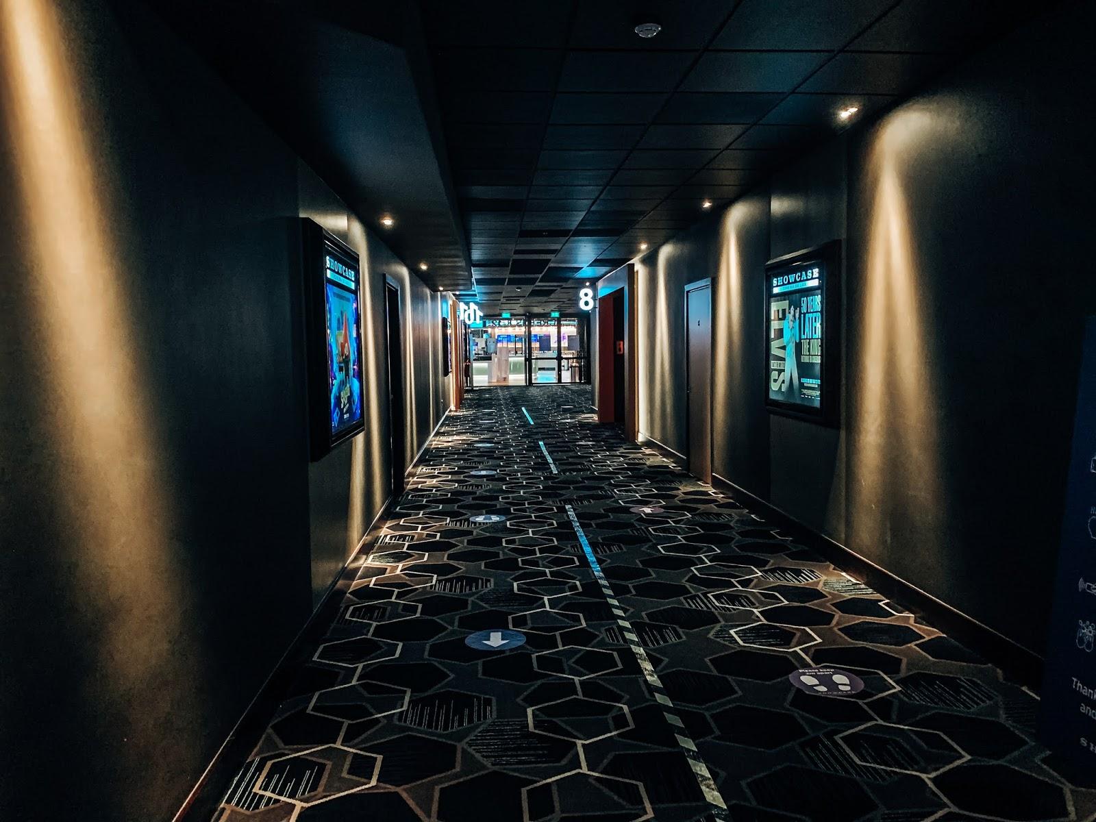 Showcase Cinema Coventry